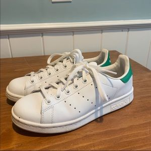 Adidas Stan Smiths sneakers